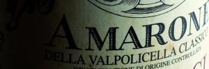 Amarone Etichetta 2